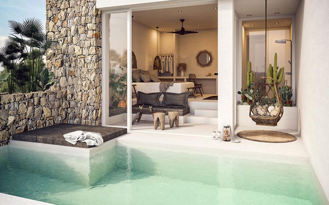 Hotel Habitat Mykonos