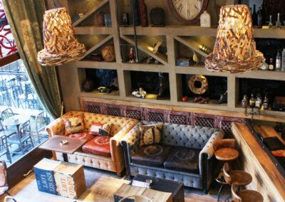 hoxton cafe bar papadias diakosmisi ioannina 4