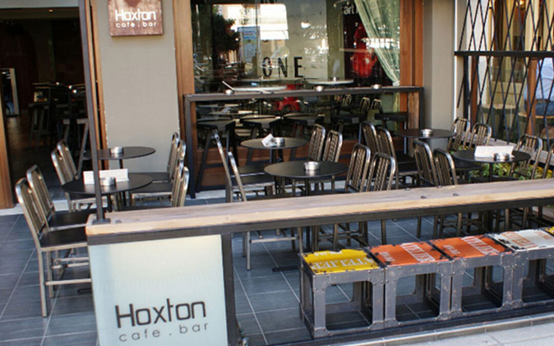 Hoxton Cafe Bar