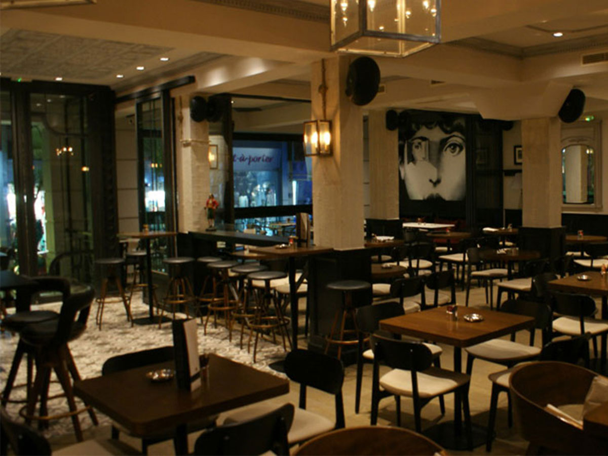 Marche Cafe Bistro
