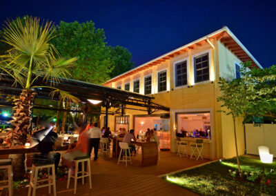 molos bar restaurant papadias diakosmisi ioannina 7