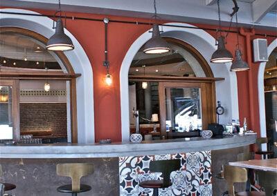 prevere cafe bar papadias diakosmisi ioannina 1