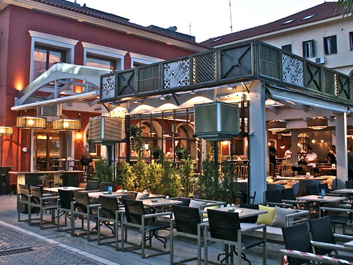 Prevere Cafe Bar