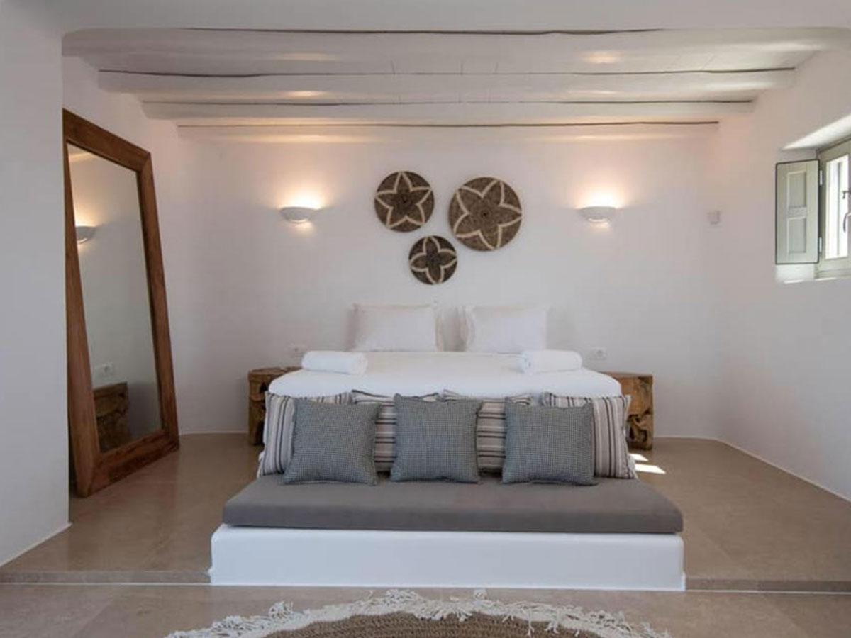 Villa Mati Mykonos