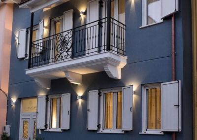 villa vilielmini luxury accomondation papadias diakosmisi ioannina 6
