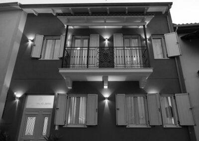 villa vilielmini luxury accomondation papadias diakosmisi ioannina 7