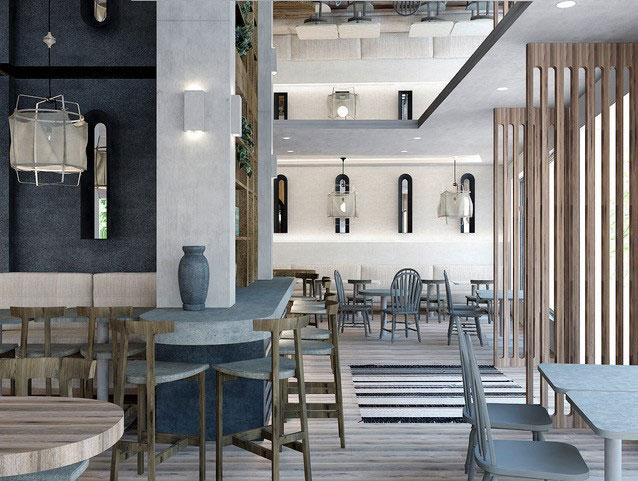 Νόστος Cafe Restaurant